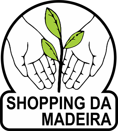 logo shopping da madeira
